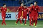 Danh sách chính thức Olympic Việt Nam: Đặng Văn Lâm cạnh tranh với Bùi Tiến Dũng