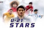 5 ngôi sao trẻ sáng giá nhất Asian Cup 2019, Việt Nam có một cái tên