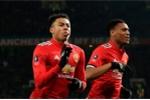 Video: Lingard, Lukaku rực sáng đưa Man Utd vào vòng 4 Cup FA