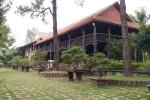 Thực hư thông tin 'biệt phủ hoành tráng nhất Quảng Ninh' trên đất rừng