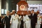 Trực tiếp: Lễ truy điệu nguyên Thủ tướng Phan Văn Khải