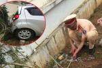 Cô giáo lùi xe làm chết học sinh: Cấm lái ô tô, dừng đỗ xe trong trường học
