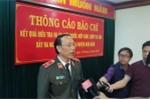 Tướng công an lý giải việc khai quật tử thi nữ sinh bị sát hại khi đi giao gà dịp Tết