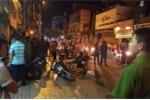 Đồng đội kể phút chiến đấu 'sinh tử' của 2 hiệp sĩ bị cướp đâm chết trên phố Sài Gòn
