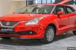 Suzuki ra mắt mẫu xe hatchback - Baleno giá rẻ hơn 300 triệu đồng