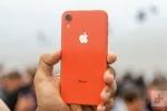 Apple giảm mạnh sản lượng, báo hiệu sự đi xuống của iPhone