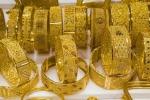 Sắp cấm hộ cá thể kinh doanh vàng trang sức