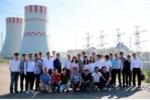Hàng nghìn kỹ sư điện hạt nhân sẽ được đào tạo ở nước ngoài