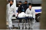 Pháp bị khủng bố, Anh nâng cấp mức độ đe dọa