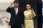 Chủ tịch Trung Quốc Tập Cận Bình đến Hà Nội, những hình ảnh đầu tiên
