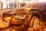 Xe đón Hồ Ngọc Hà gây tai nạn kinh hoàng: Một nạn nhân đã chết