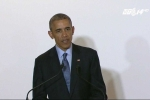Video: 4.500 cảnh sát Nhật bảo vệ Obama thăm Hiroshima