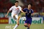 Trực tiếp chung kết: U19 Việt Nam - U19 Nhật Bản