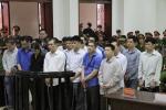 Tuyên án 22 bị cáo trong đường dây buôn lậu ô tô của Dũng 'mặt sắt'