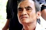 Ông Huỳnh Văn Nén khốn khổ vì phải có hóa đơn mới được bồi thường