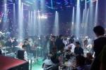Đột kích quán bar lúc rạng sáng, 300 dân chơi Sài Gòn nhốn nháo