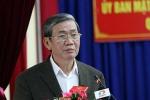 Ông Đinh Thế Huynh: 'Ủy ban kiểm tra đang làm rõ trách nhiệm ông Võ Kim Cự'