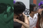 Gameshow sa đọa của người Việt trên Youtube: Hôn hít, đụng chạm xác thịt nhiều người để 'tìm một nửa hoàn hảo'