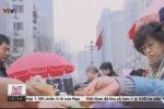 Hàng vạn người Trung Quốc chết vì thực phẩm bẩn trong năm qua