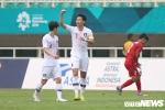 Ket qua U23 Viet Nam vs U23 Han Quoc: Ty so 1-3, HCD cho doi Viet Nam hinh anh 4