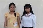 Bắt 2 kẻ lừa bán phụ nữ sang Trung Quốc bằng Zalo