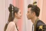 Sau 'Họa tình', Trương Quỳnh Anh bất ngờ hé lộ teaser MV cổ trang sôi động