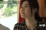 'Quỳnh búp bê' tập 17: Bị chồng hụt tới đòi tiền, Lan vác ghế đánh trả quyết liệt