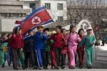 Loạt ảnh hiếm chưa từng tiết lộ về Triều Tiên