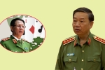 Đường dây đánh bạc nghìn tỷ đồng liên quan tướng công an, Bộ trưởng Tô Lâm: 'Cán bộ bị đồng tiền cám dỗ'