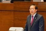 Bộ trưởng Trương Minh Tuấn: Chỉ có một bộ phận nhỏ sử dụng mạng xã hội để 'ném đá', nói xấu