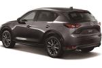 Ngắm Mazda CX-5 nâng cấp vừa ra mắt tại Nhật, giá từ 530 triệu đồng