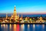 Bangkok lọt top 100 thành phố đắt đỏ nhất thế giới
