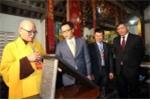 Ngôi chùa đặc biệt bậc nhất Việt Nam được xếp hạng di tích quốc gia đặc biệt