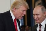 Tại sao báo Đức gọi thỏa thuận Nga - Mỹ nếu đạt được là 'ác mộng của châu Âu'?