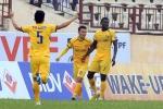 Bàn thắng khó tin của cầu thủ SLNA đẹp nhất vòng 1 V-League 2019