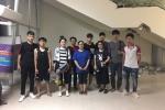 10 sinh viên Việt Nam trong tâm chấn động đất, sóng thần tại Indonesia hiện ra sao?