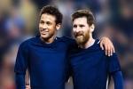 Bàn thắng của Messi và Neymar ở World Cup 2018 được quy ra 10 nghìn suất cơm