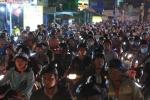 Doanh nghiệp vận tải 'ngồi trên đống lửa' vì nạn kẹt xe ở TP.HCM