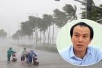 Chuyên gia khí tượng: Bão số 3 diễn biến phức tạp, gây ra đợt mưa rất to cho Bắc Bộ