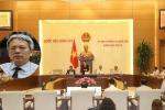 Báo chí không được dự phiên thảo luận của Thường vụ: Luật quy định Quốc hội họp công khai