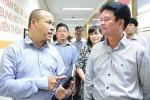 Phó Tổng giám đốc Viettel Tống Viết Trung làm Phó tư lệnh Bộ Tư lệnh Tác chiến không gian mạng