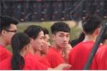 Hot boy U23 Việt Nam Nguyễn Trọng Đại và mơ ước đầu xuân