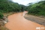 Xác định danh tính thi thể trục vớt trong sự cố thủy điện sông Bung 2
