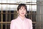 Song Hye Kyo lần đầu xuất hiện sau lễ cưới