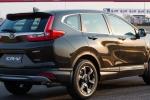 Honda Việt Nam nói gì về việc CR-V 7 chỗ tăng thêm 150 triệu đồng?