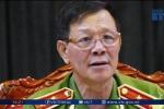 Video: Nguyên nhân cựu Tổng cục trưởng Tổng cục Cảnh sát Phan Văn Vĩnh bị khởi tố