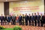 Lễ khánh thành Tổng kho và bến cảng xăng dầu DKC Petro do Vietcombank tài trợ vốn