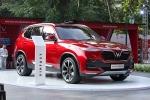 VIDEO Trực tiếp: Lễ ra mắt và công bố giá xe VinFast