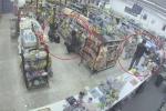 Clip: Đi ăn trộm lại gặp kẻ cướp và cái kết bi hài không tưởng