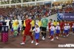 Vì sao trận Việt Nam vs Campuchia không đá ở sân Mỹ Đình?